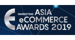 Asia eCommerce Awards 2019 - ฮ่องกง